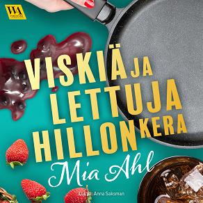Cover for Viskiä ja lettuja hillon kera