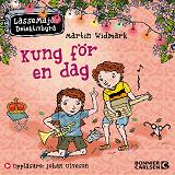 Cover for Kung för en dag : Berättelser från Valleby