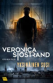 Cover for Yksinäinen susi