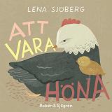 Cover for Att vara höna