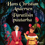 Cover for Paratiisin puutarha