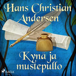 Cover for Kynä ja mustepullo