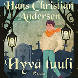 Cover for Hyvä tuuli