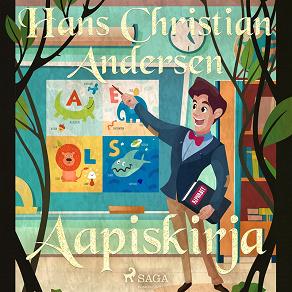 Cover for Aapiskirja