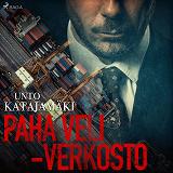 Cover for Paha veli -verkosto