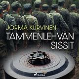 Cover for Tammenlehvän sissit