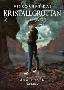 Cover for Kristallgrottan
