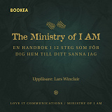 Cover for The ministry of I am