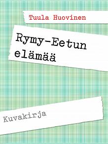 Cover for Rymy-Eetun elämää