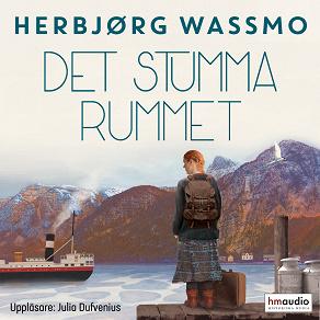 Cover for Det stumma rummet