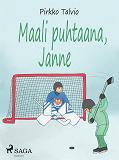 Cover for Maali puhtaana, Janne
