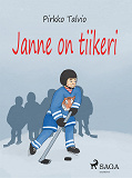 Cover for Janne on tiikeri