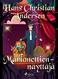 Cover for Marionettiennäyttäjä