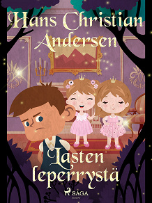 Cover for Lasten leperrystä