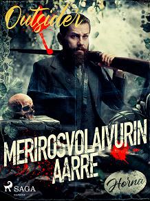 Cover for Merirosvolaivurin aarre