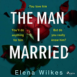 Cover for The Man I Married