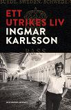 Cover for Ett utrikes liv