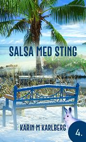 Cover for Salsa med sting 4