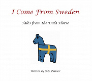 Cover for I Come From Sweden