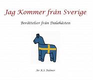 Cover for Jag Kommer från Sverige