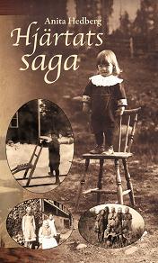 Cover for Hjärtats saga