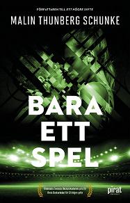 Cover for Bara ett spel