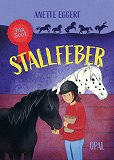 Cover for Ina Scot - Stallfeber