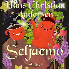 Cover for Seljaemo