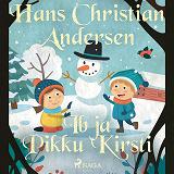 Cover for Ib ja Pikku Kirsti
