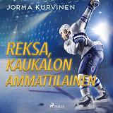 Cover for Reksa, kaukalon ammattilainen