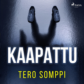 Cover for Kaapattu