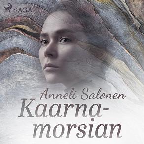 Cover for Kaarnamorsian