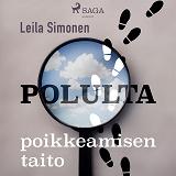 Cover for Polulta poikkeamisen taito