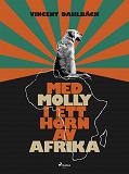 Cover for Med Molly i ett hörn av Afrika