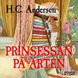 Cover for Prinsessan på ärten