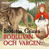 Cover for Rödluvan och vargen