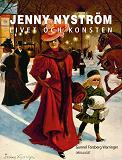 Cover for Jenny Nyström – Livet och konsten