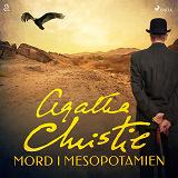 Cover for Mord i Mesopotamien