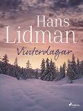 Cover for Vinterdagar