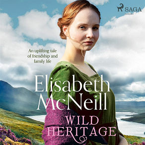 Cover for Wild Heritage