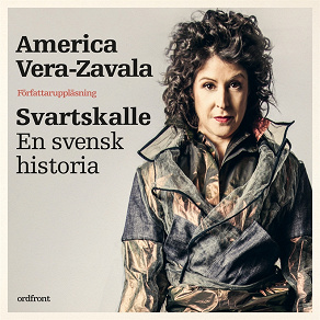 Cover for Svartskalle: En svensk historia