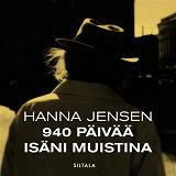 Cover for 940 päivää isäni muistina