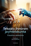 Cover for Tekoäly, ihminen ja yhteiskunta