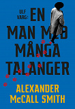 Cover for Ulf Varg : En man med många talanger
