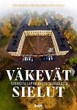 Cover for Väkevät sielut
