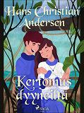Cover for Kertomus dyyneiltä