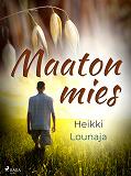 Cover for Maaton mies