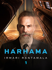 Cover for Harhama 1