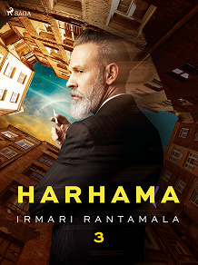 Cover for Harhama 3