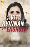 Cover for Den vita kvinnan